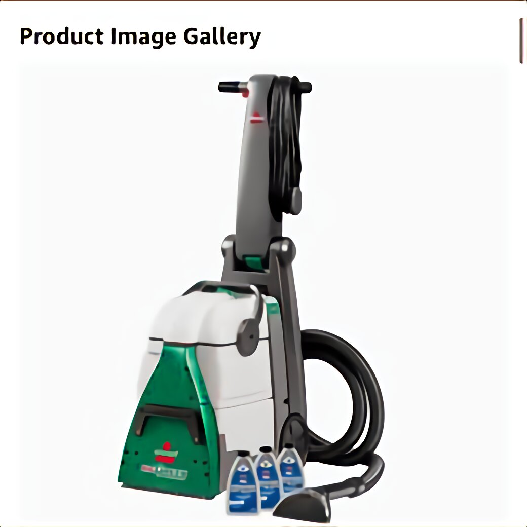 Bissell Big Green Machine for sale   Only 3 left at -75%