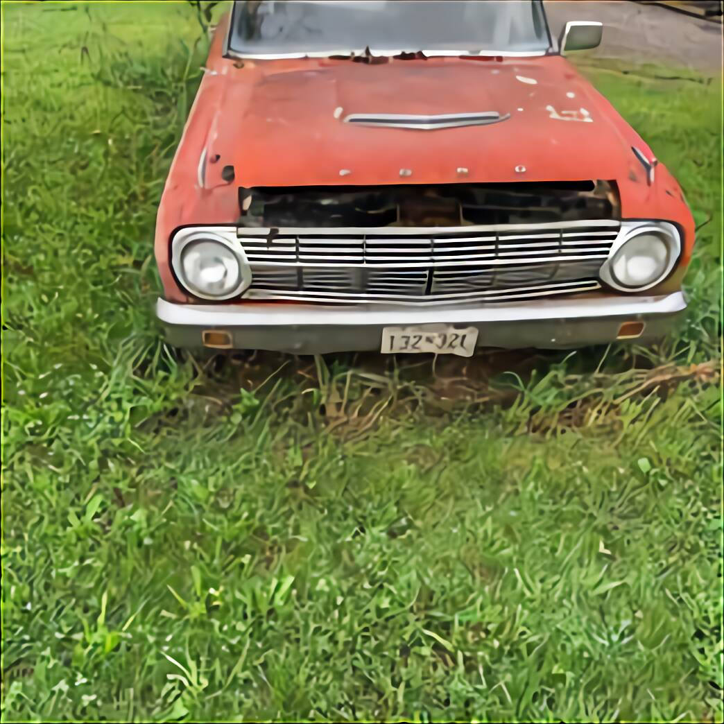 1964 Ford Falcon Sprint for sale   Only 4 left at -70%