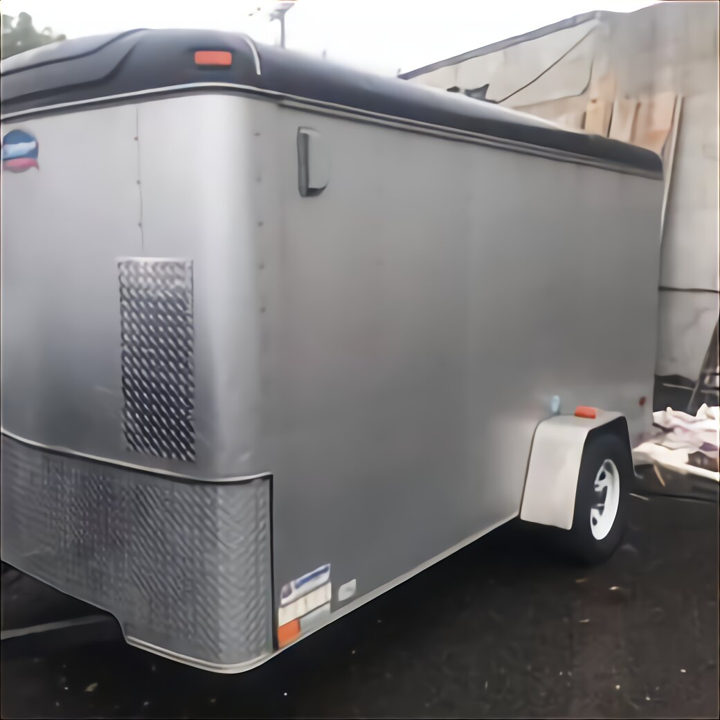 Concession Trailer for sale compared to CraigsList   Only ...