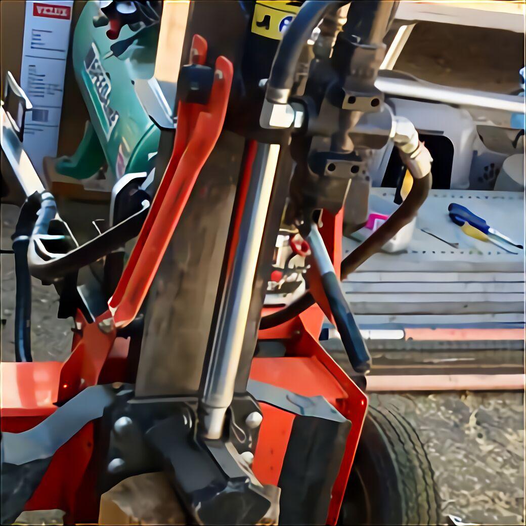3 Point Log Splitter for sale   Only 3 left at -60%