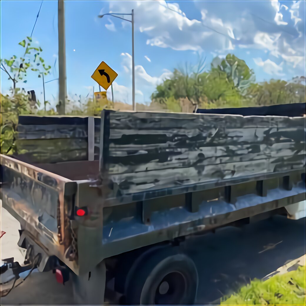 Dodge Dump Truck for sale compared to CraigsList | Only 2 ...