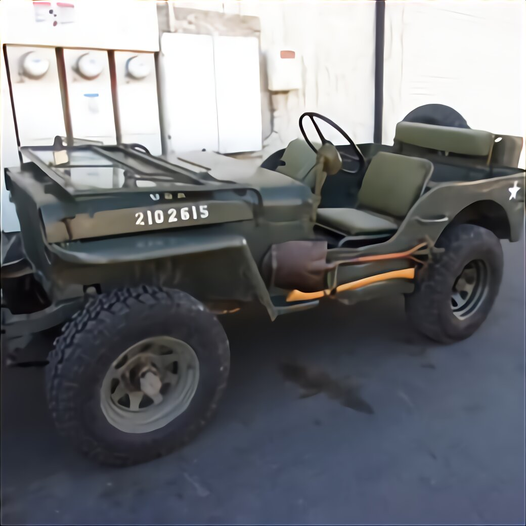 Omnia Warehouse 11641116 Windshield Wiper Arm M151 M151A2 Mutt 11641116