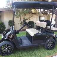 Gas Golf Cart for sale compared to CraigsList   Only 3 ...