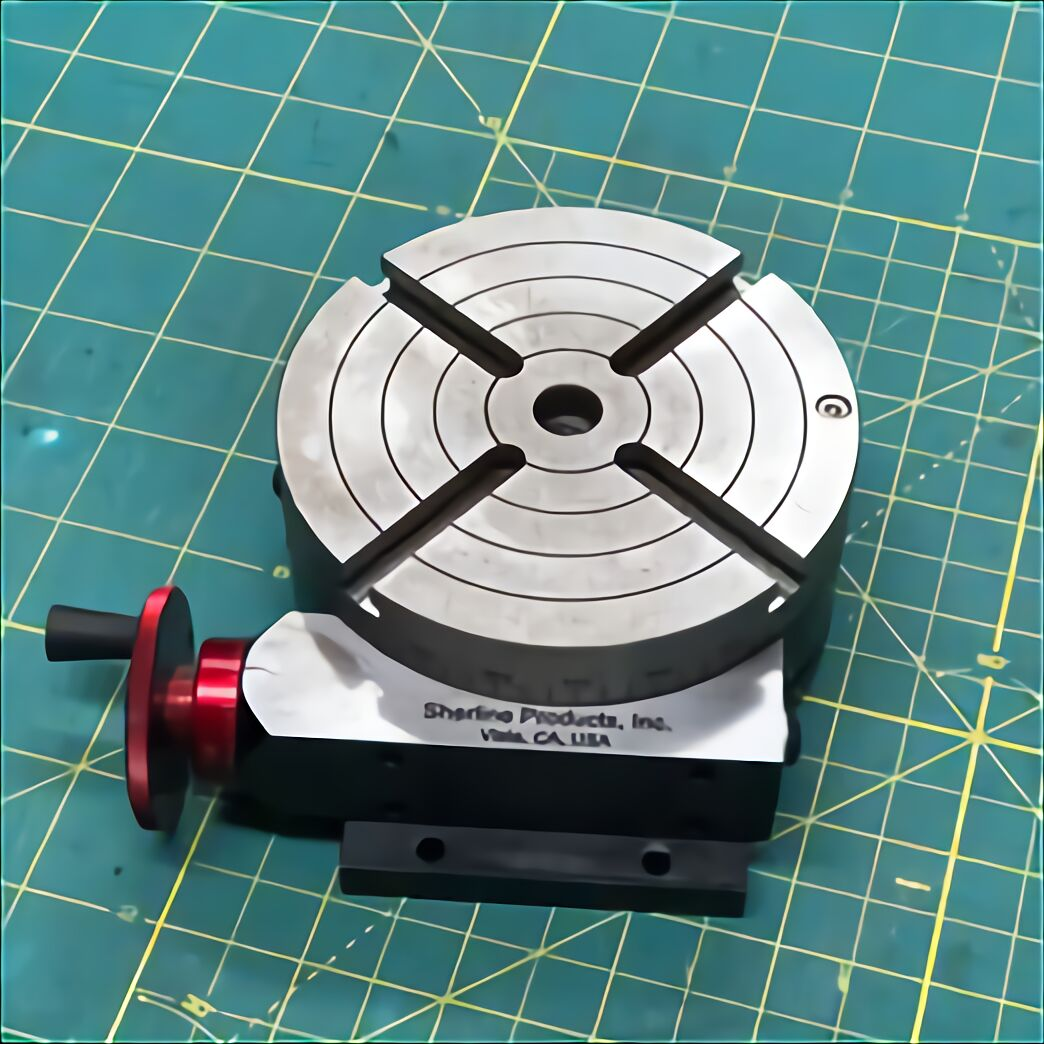 Bridgeport Rotary Table for sale | Only 3 left at -75%