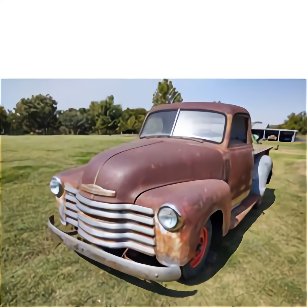 1952 Dodge Truck For Sale Only 3 Left At 75