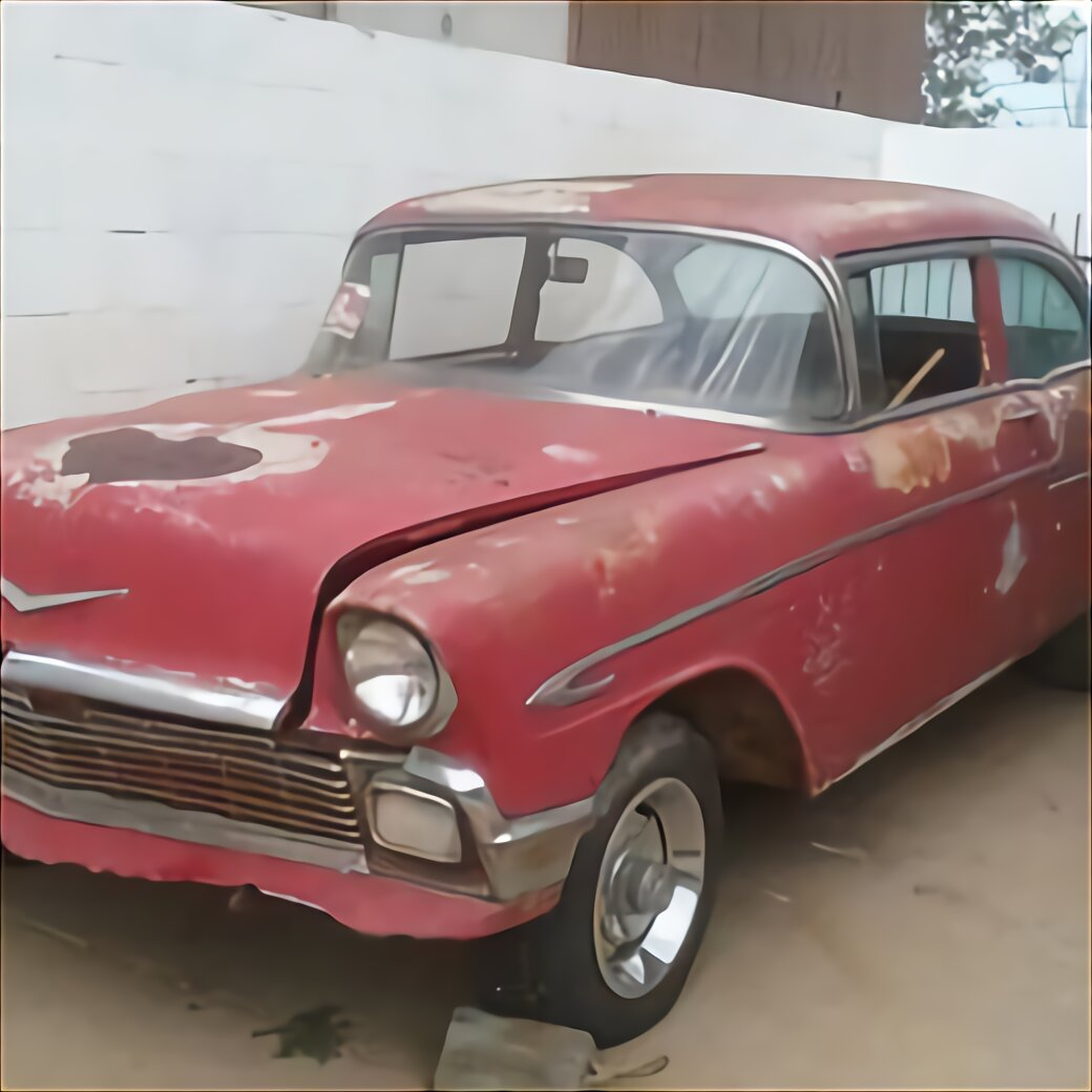 1955 Chevy Truck for sale compared to CraigsList | Only 4 ...