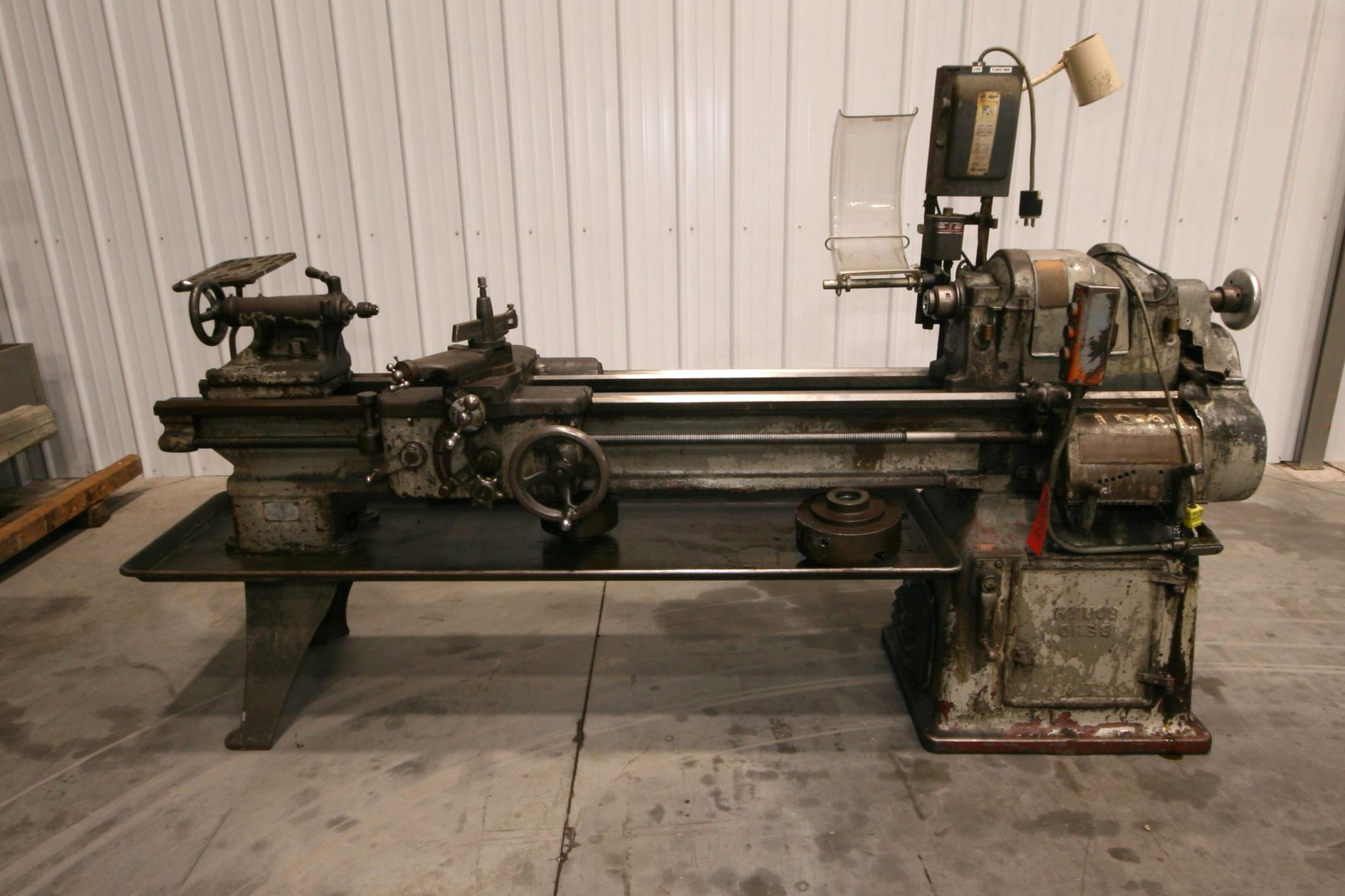 South Bend Lathe for sale compared to CraigsList | Only 3