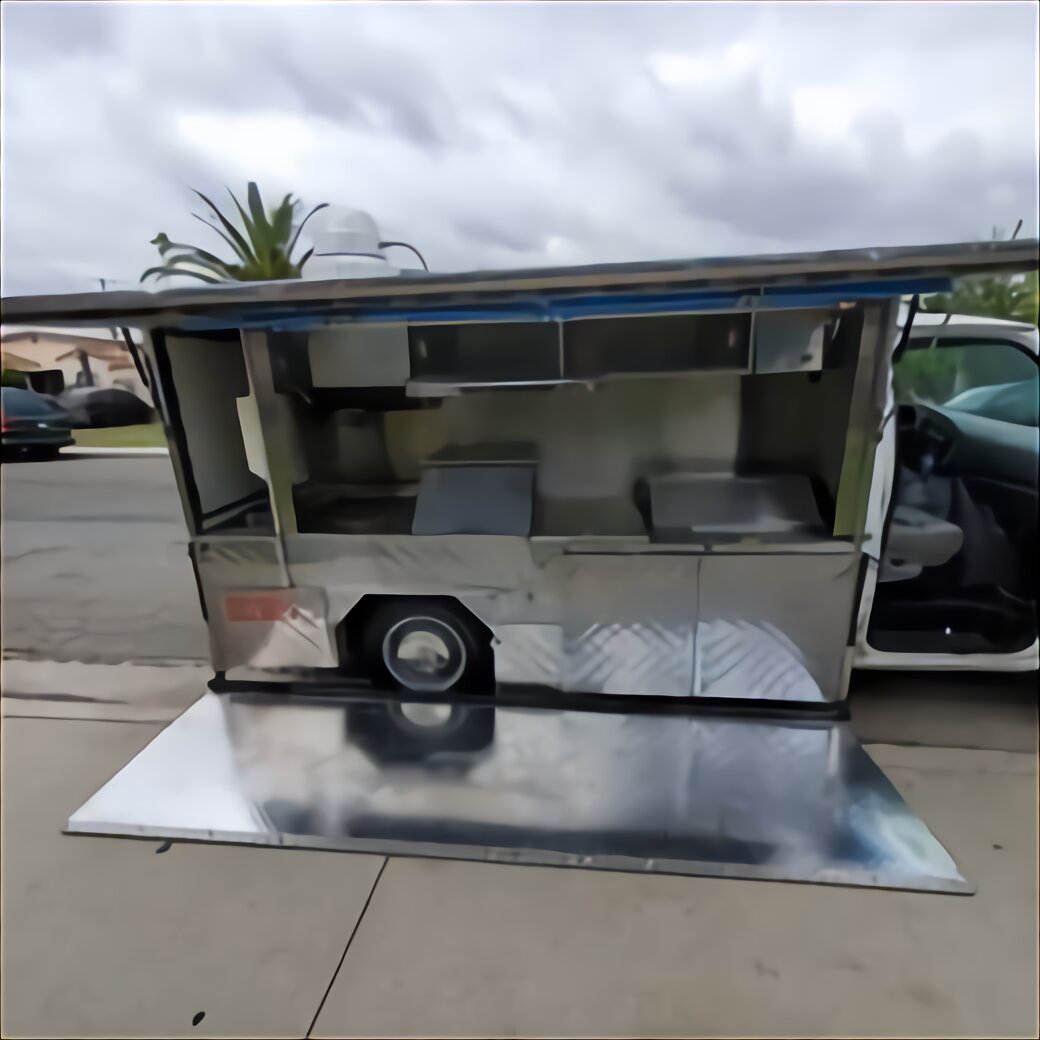 Fully Equipped Concession Trailers for sale   Only 4 left ...