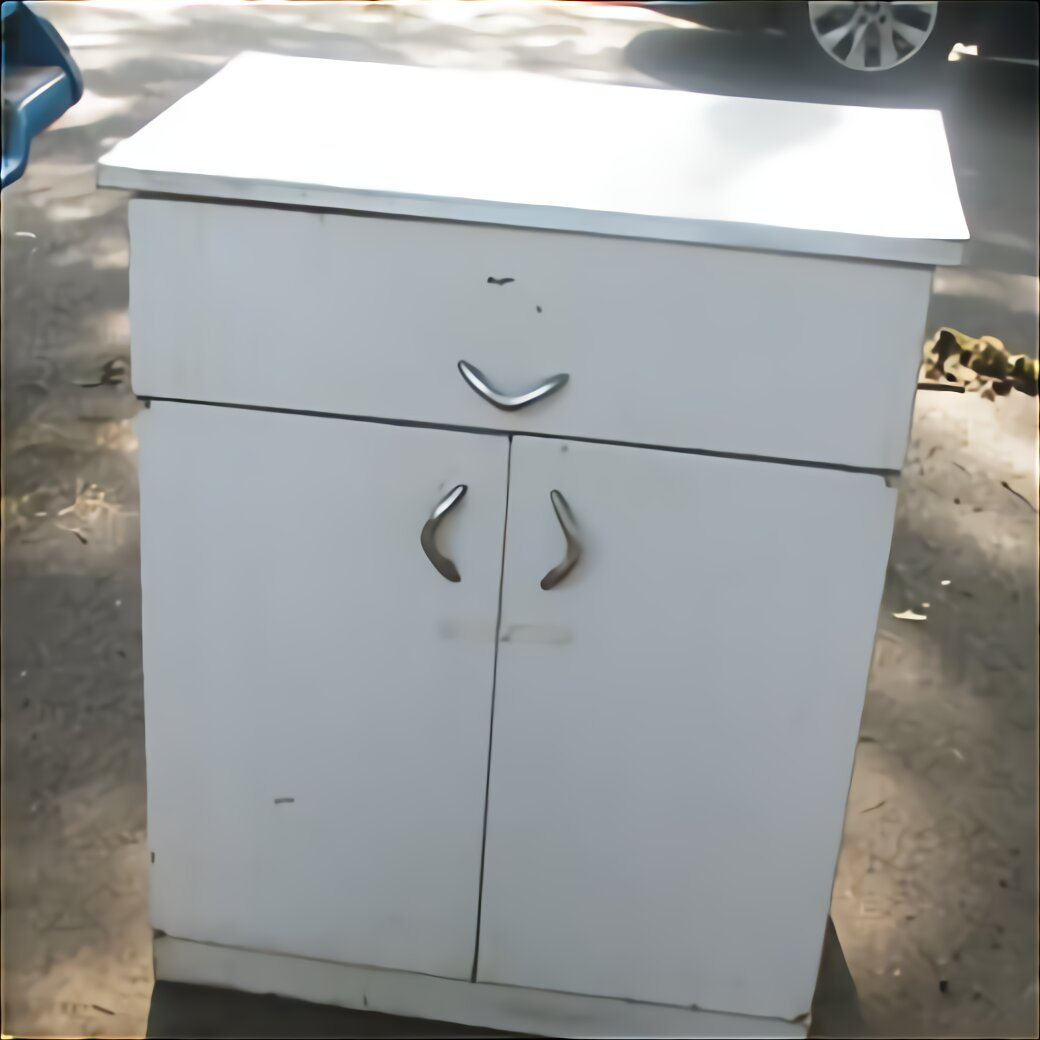 Metal Kitchen Cabinets for sale compared to CraigsList ...