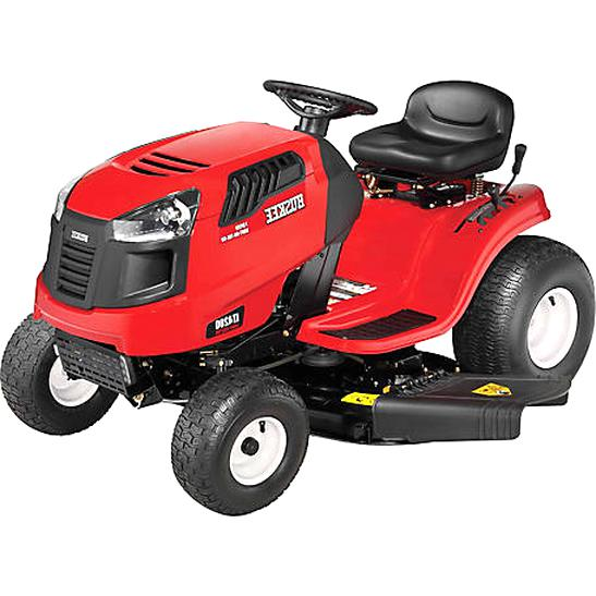 huskee riding mower for sale