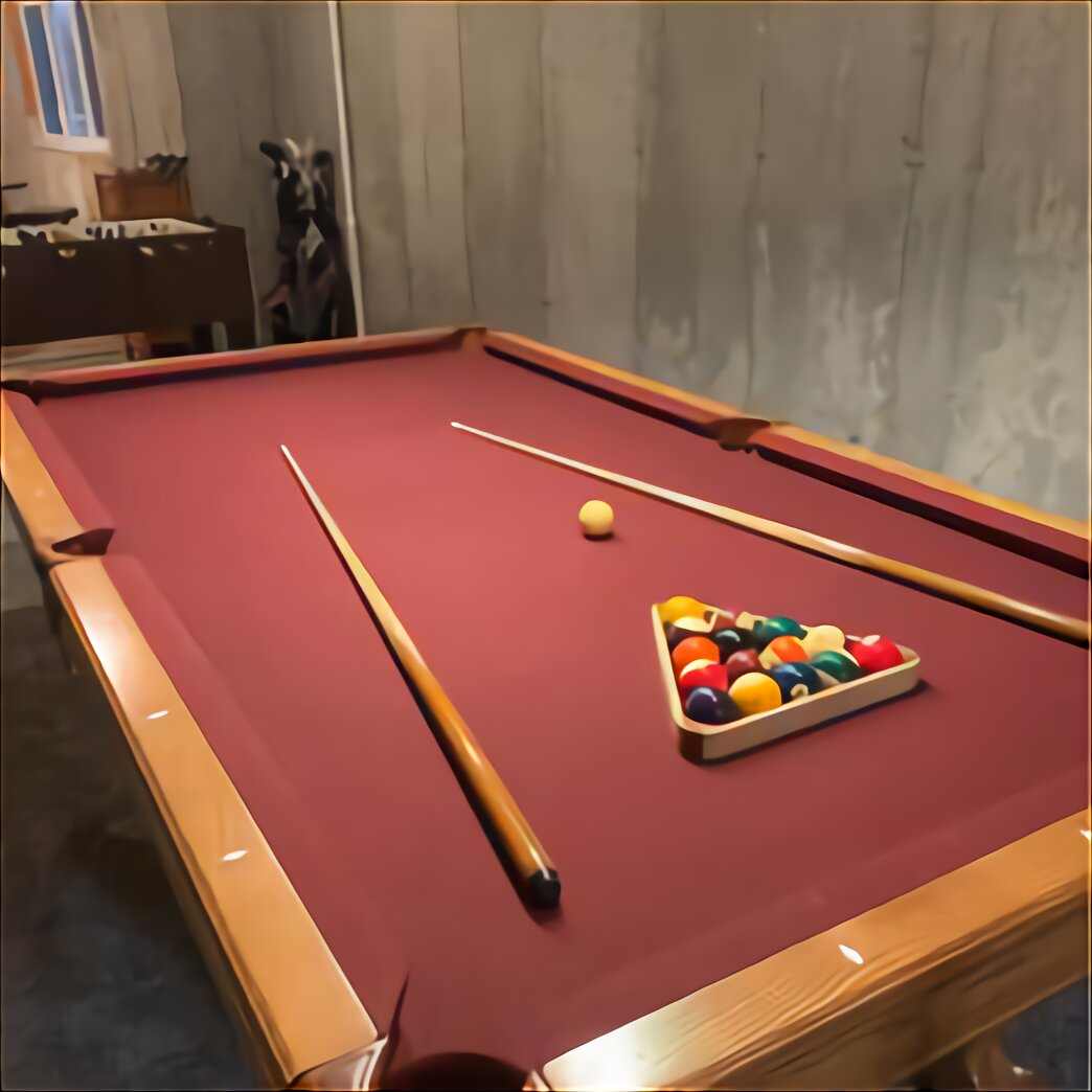 Brunswick Centennial Pool Table for sale compared to ...