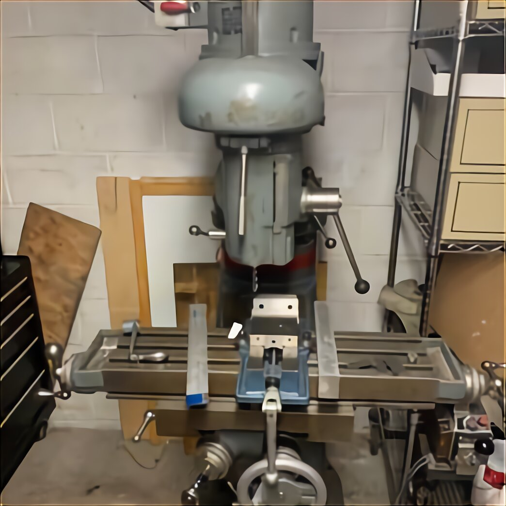 Bridgeport Cnc Milling Machine for sale | Only 2 left at -60%