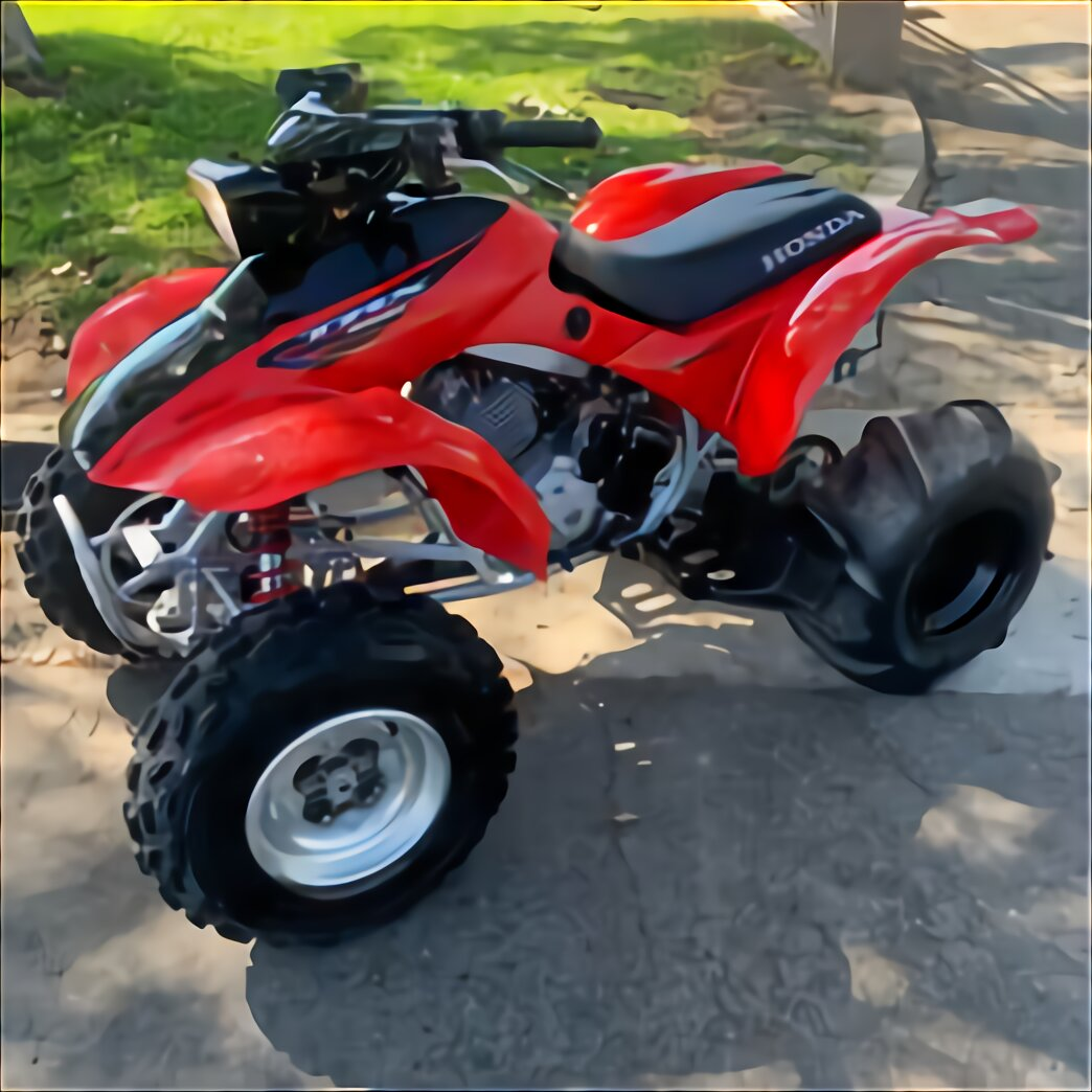 Honda Atv for sale compared to CraigsList | Only 2 left at ...