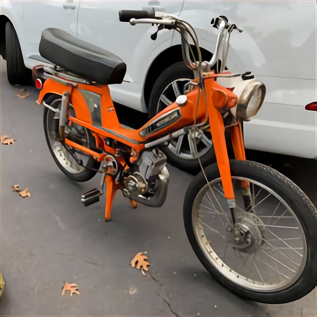 Motobecane Moped for sale compared to CraigsList | Only 4 ...