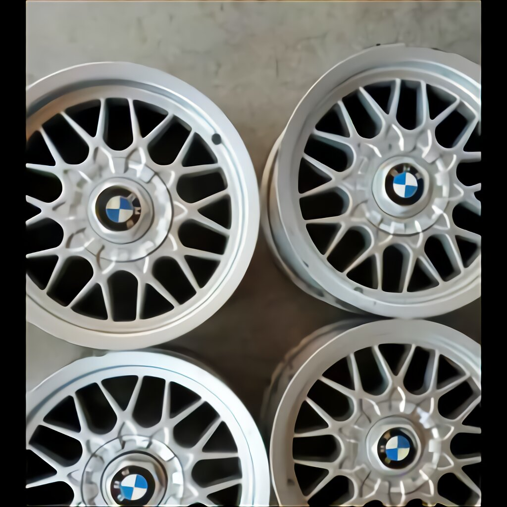 Bmw Oem Wheels For Sale Only 4 Left At 60