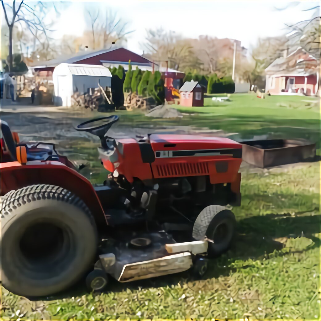 Yanmar Tractor for sale compared to CraigsList   Only 2 ...