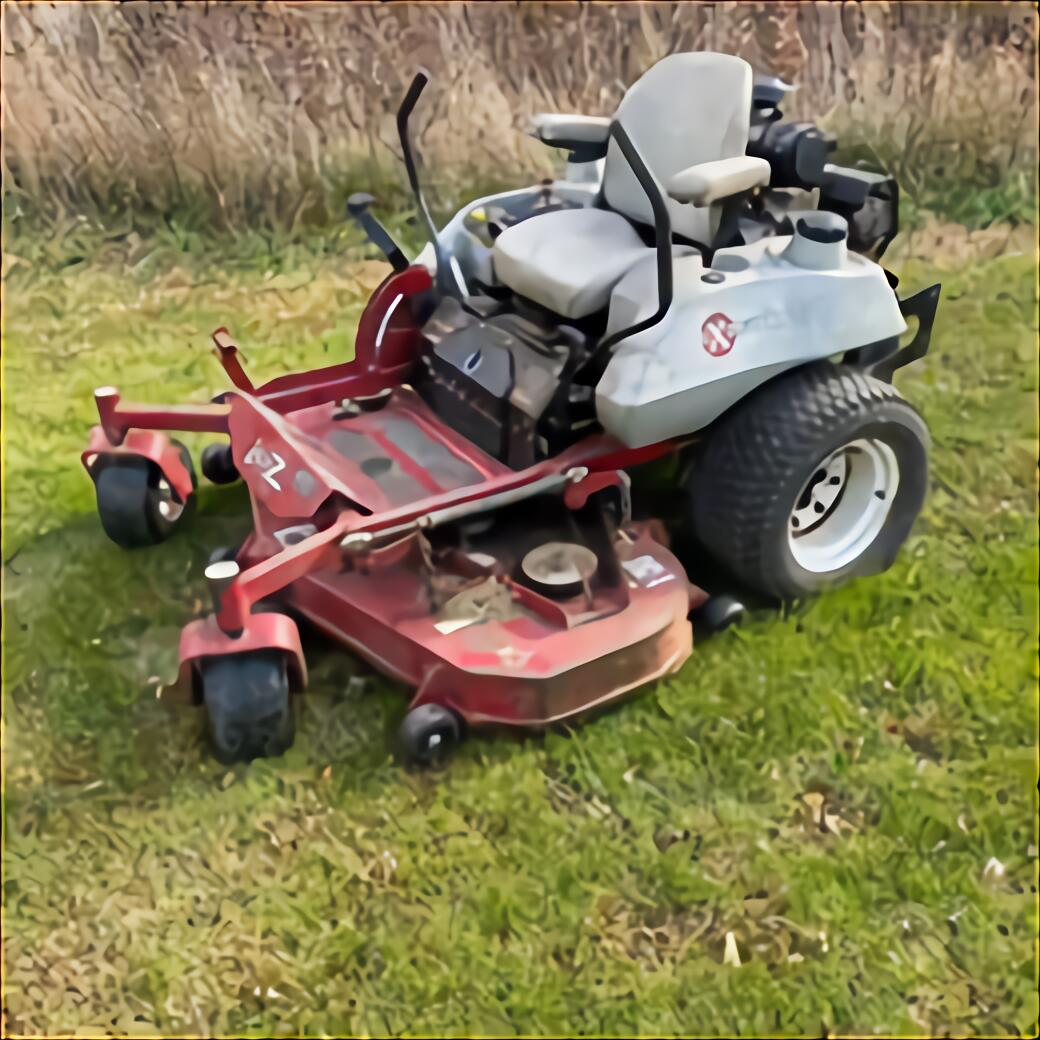 Zero Turn Mowers for sale compared to CraigsList | Only 4 ...