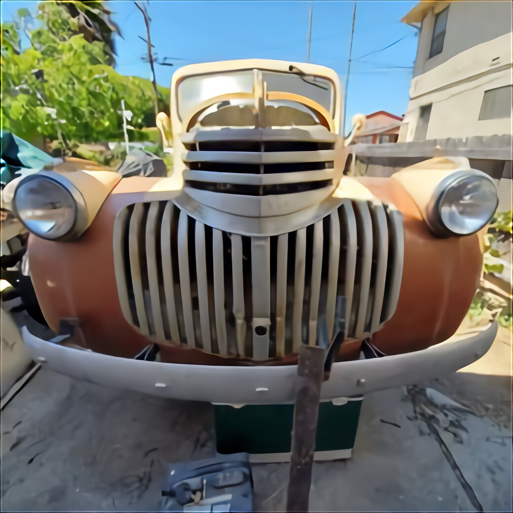 1941 Chevy Parts for sale | Only 3 left at -65%
