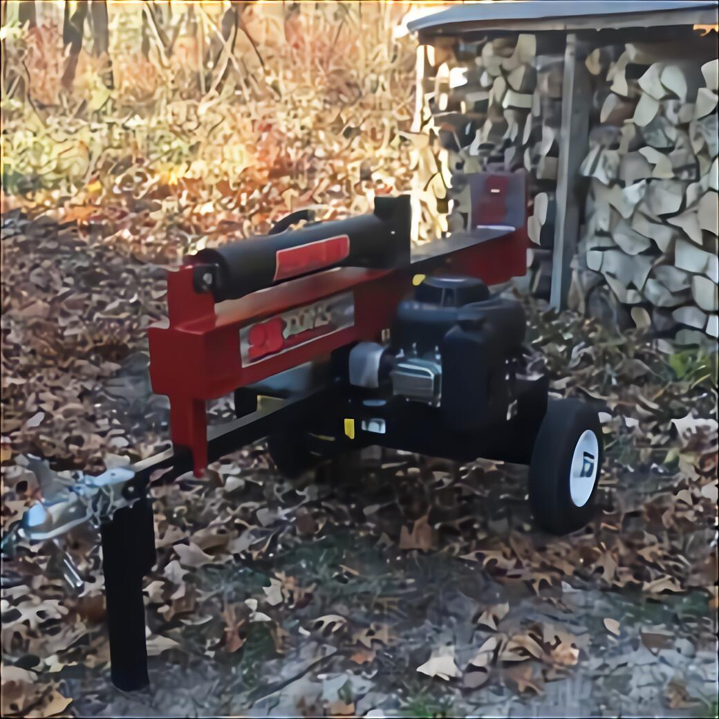 Commercial Log Splitter for sale   Only 4 left at -65%