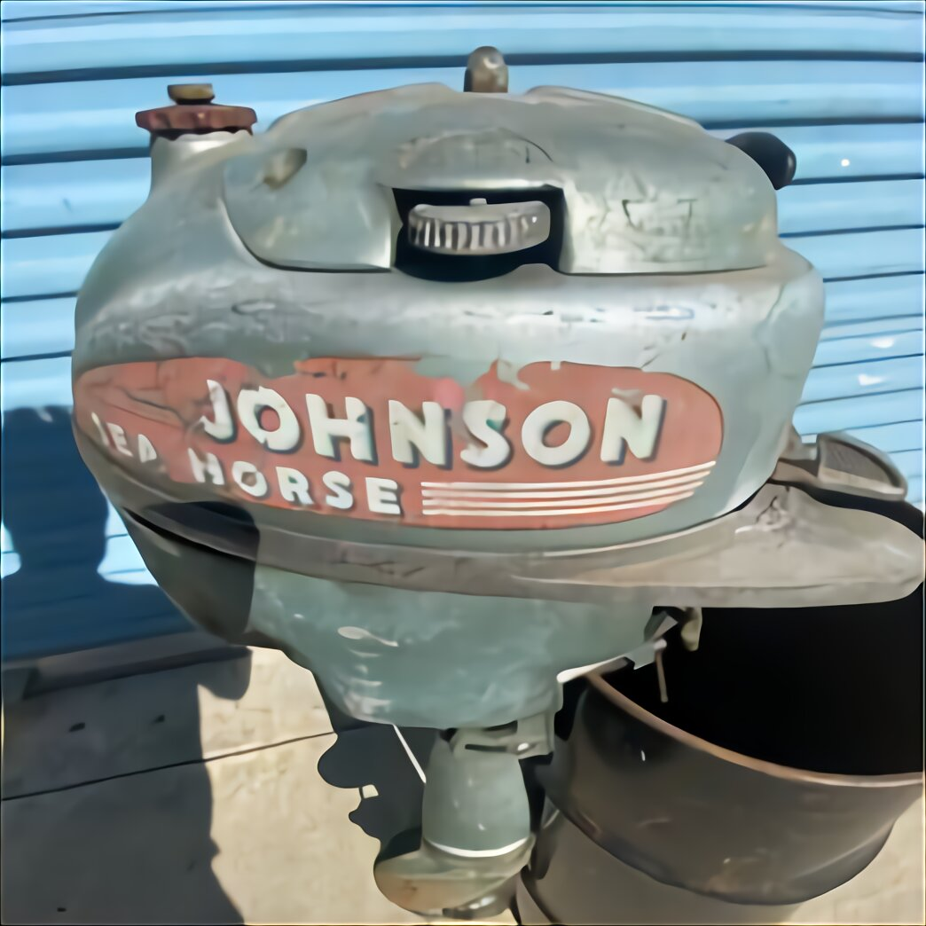 15 Hp Outboard Motor for sale compared to CraigsList ...