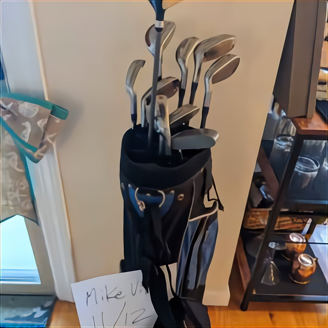 Adams Golf Clubs for sale   Only 2 left at -60%