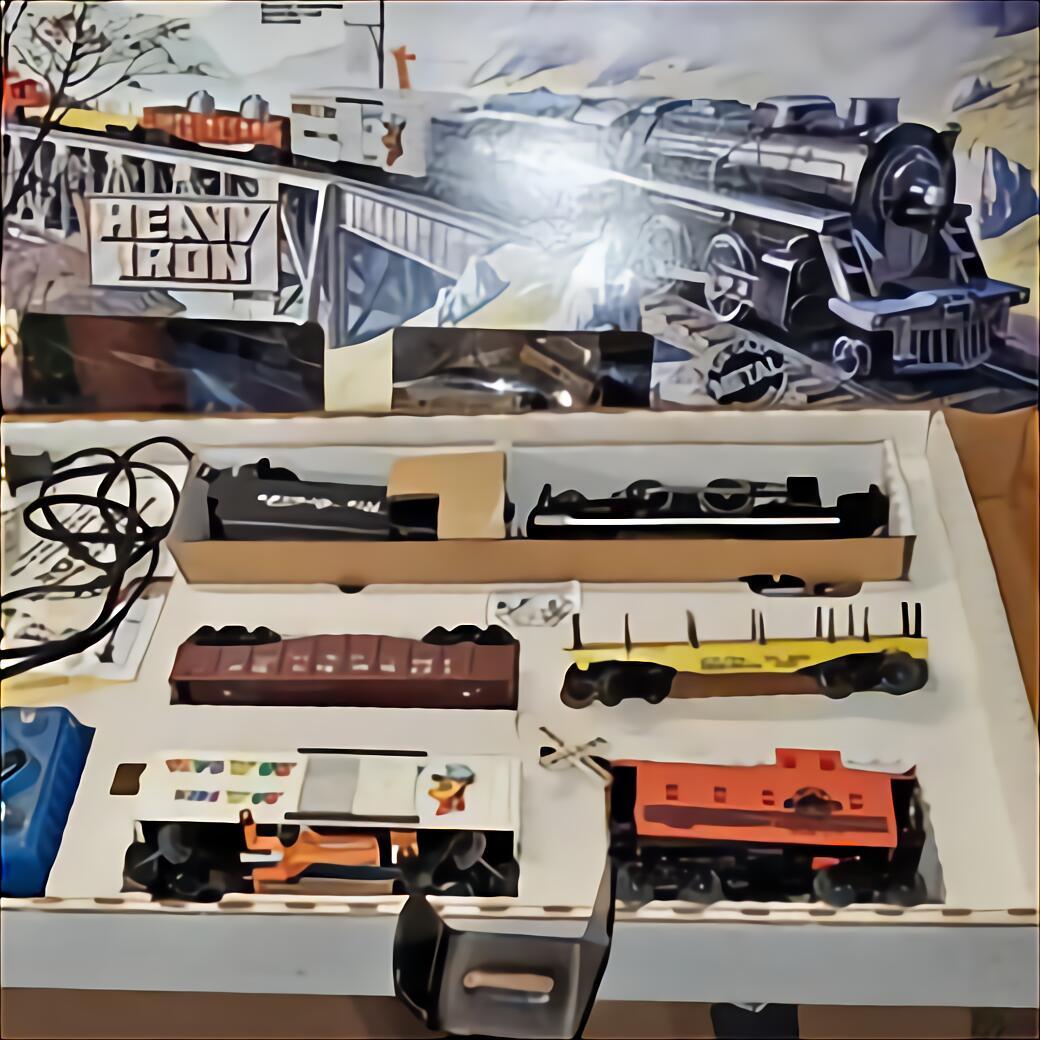 Lionel 027 Train Set for sale   Only 3 left at -70%