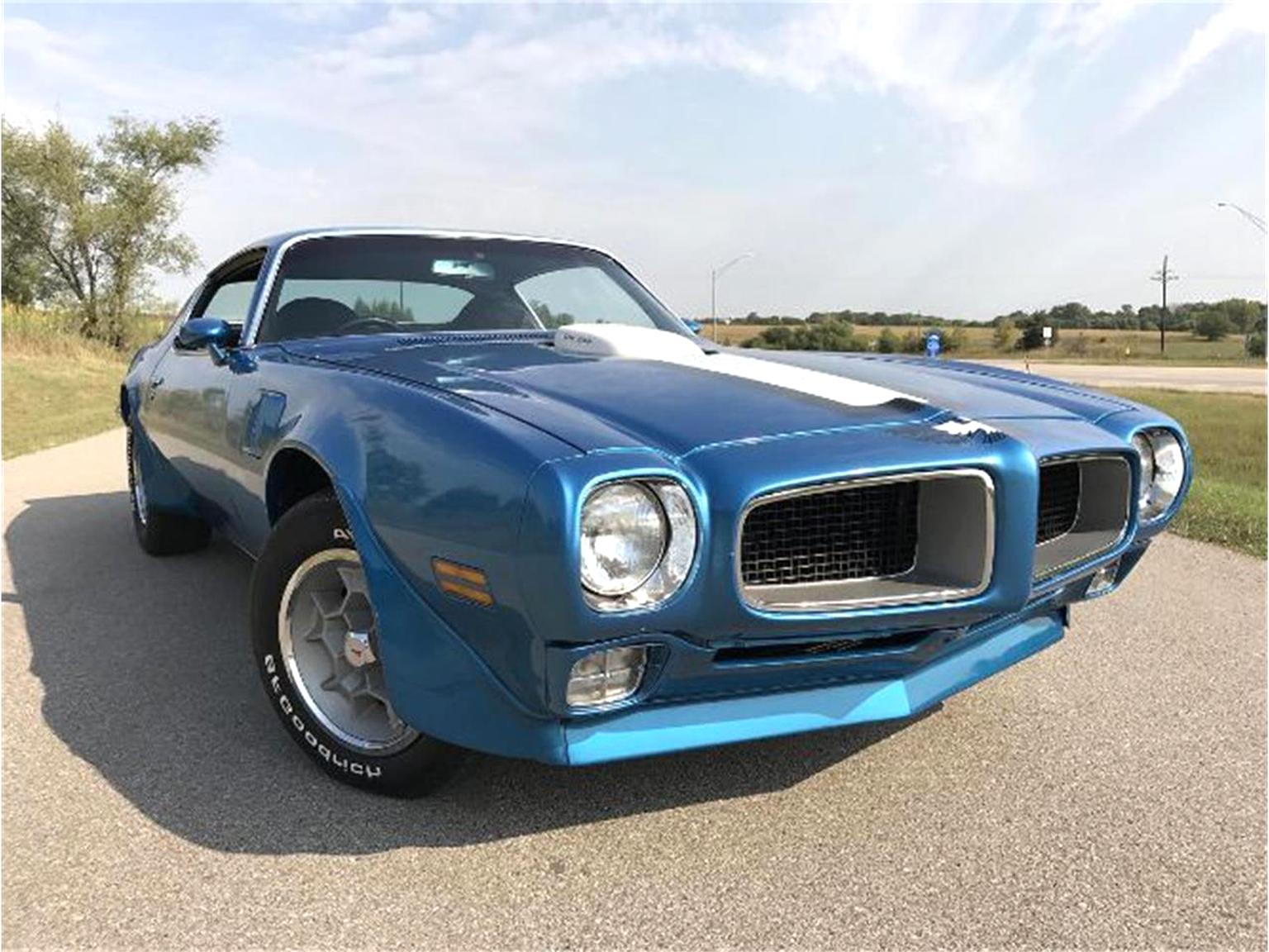 1971 Firebird for sale compared to CraigsList   Only 3 ...