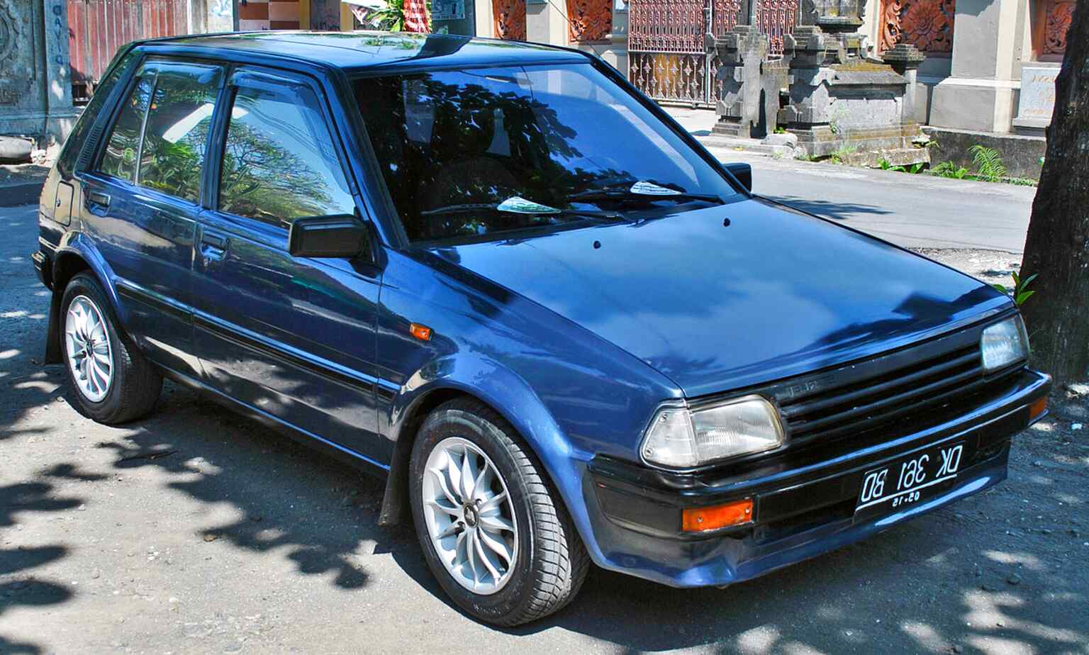 Toyota Starlet for sale in UK | 63 used Toyota Starlets