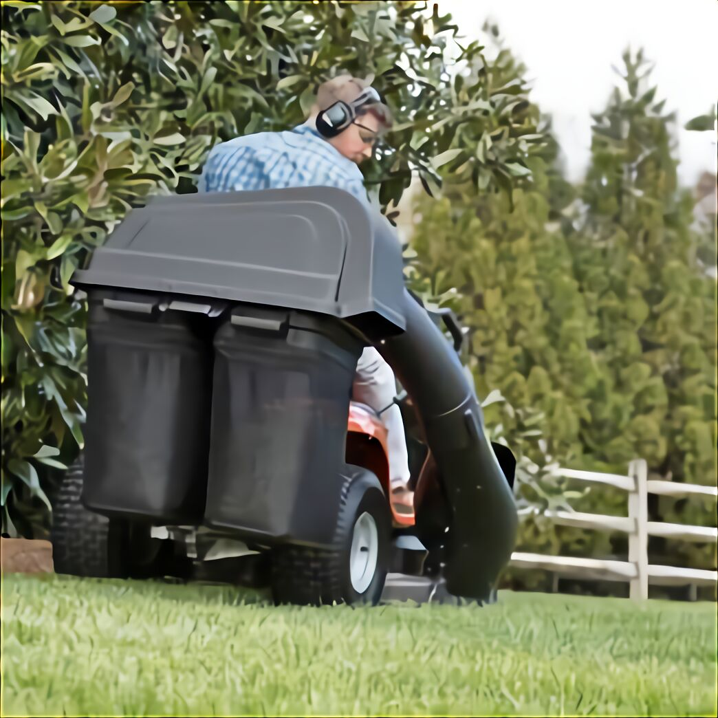 Lawn Mower Trailer for sale compared to CraigsList | Only ...