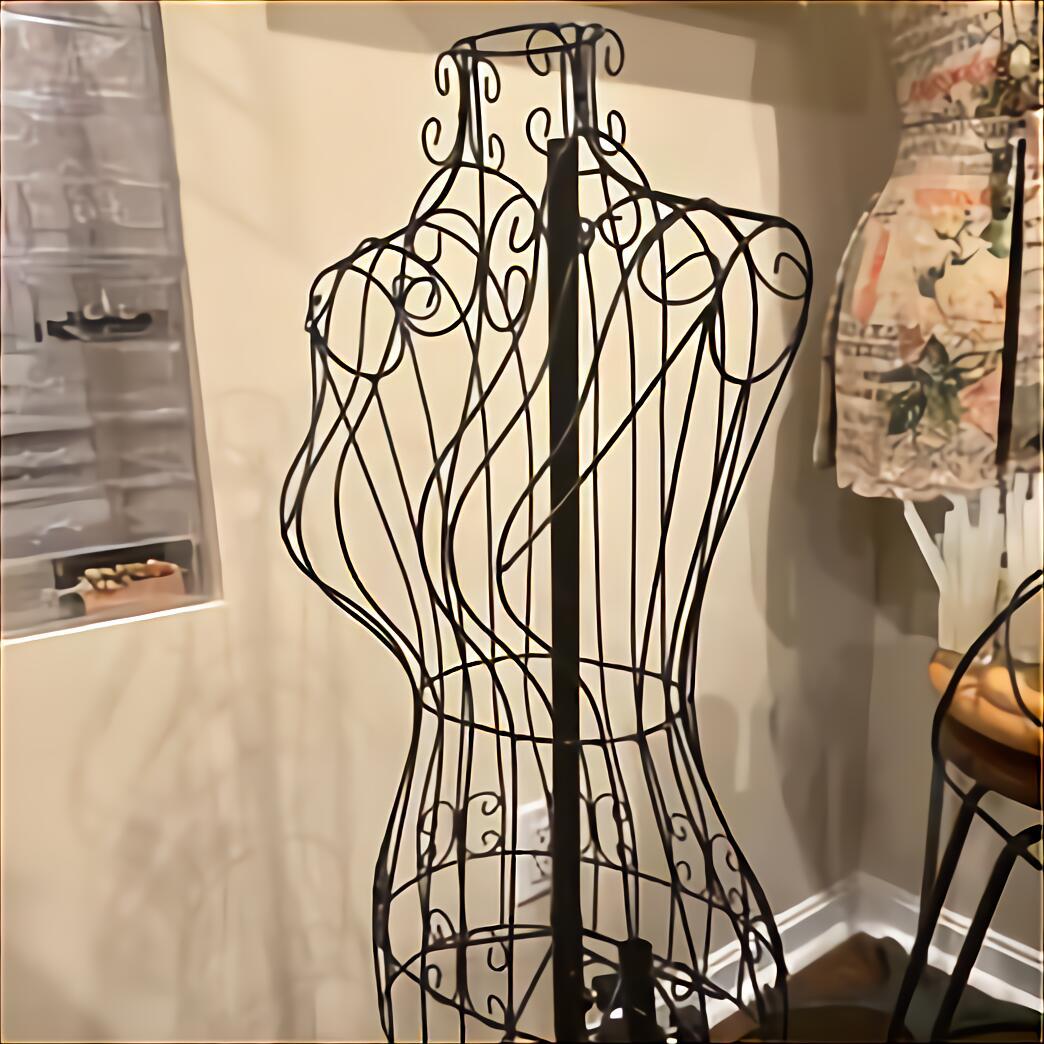 Vintage Mannequin Torso for sale | Only 3 left at -75%