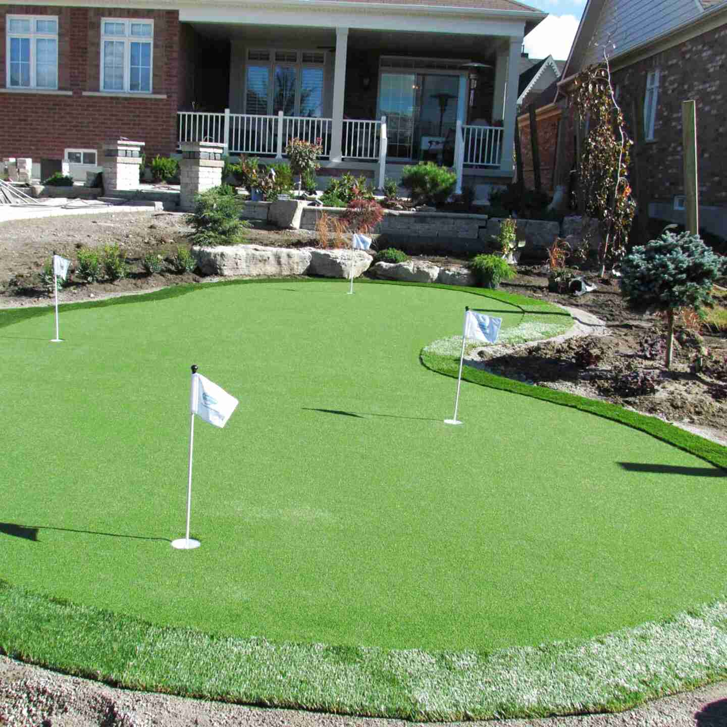 putting green for sale