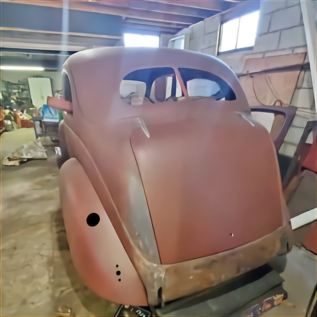 1937 Dodge For Sale Compared To Craigslist Only 2 Left At 65