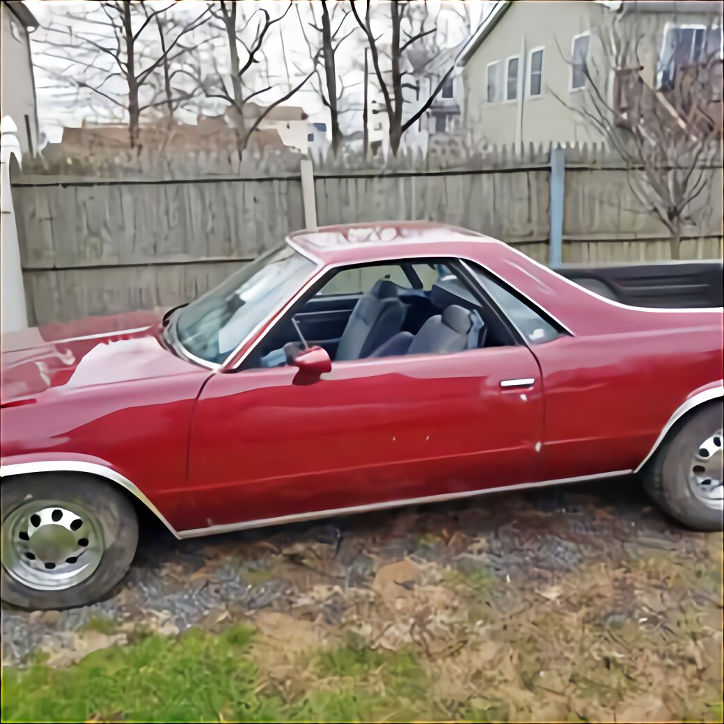 67 El Camino for sale compared to CraigsList   Only 2 left ...