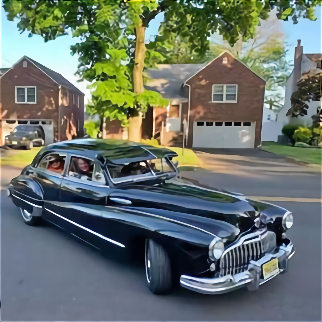 Classic Hearse for sale   Only 3 left at -70%