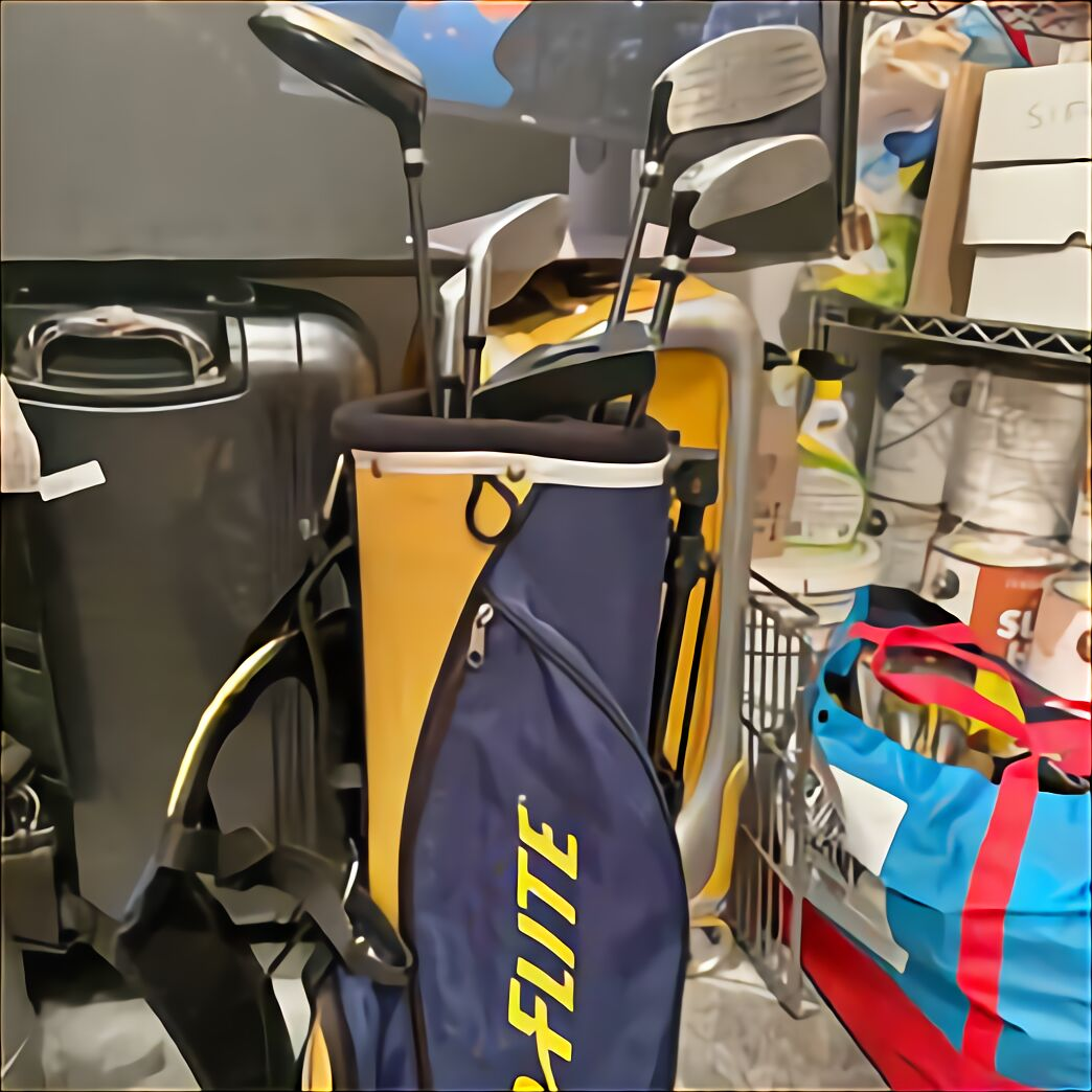 Top Flite Golf Clubs for sale   Only 2 left at -60%