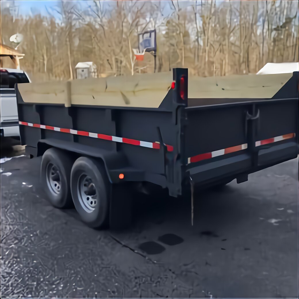 Farm Dump Trailers for sale | Only 2 left at -65%
