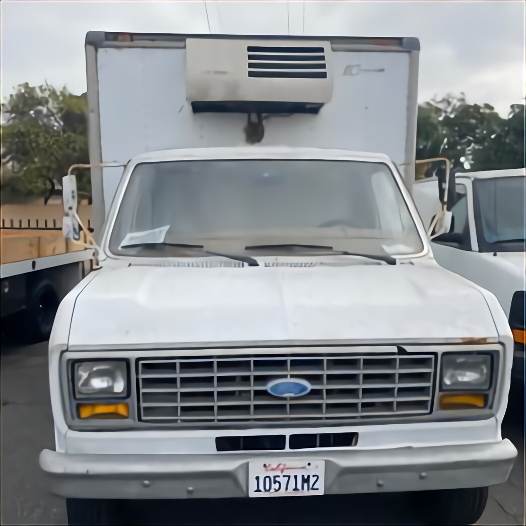 Step Van for sale compared to CraigsList | Only 3 left at -70%