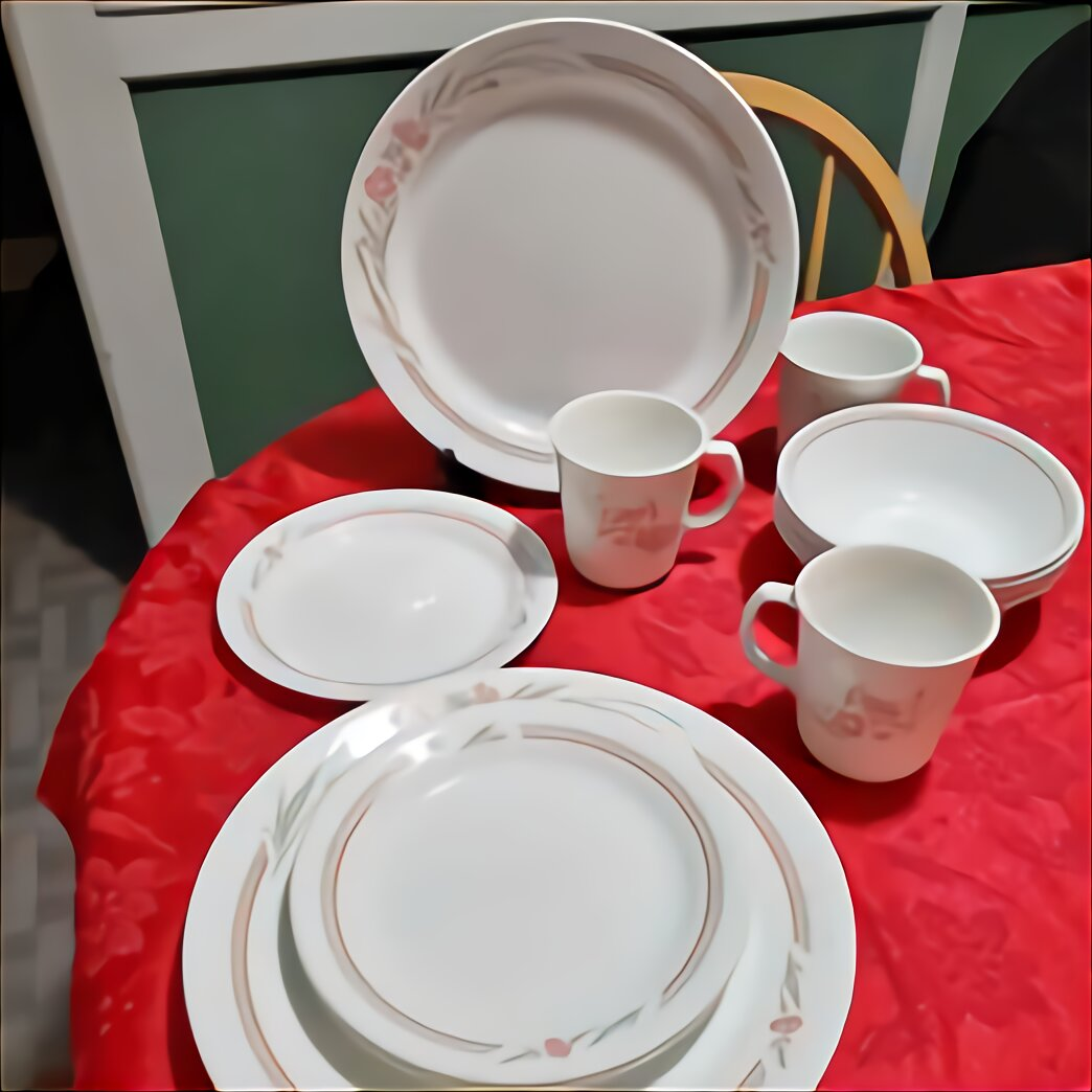Corelle Dinner Plates For Sale Only 4 Left At 65