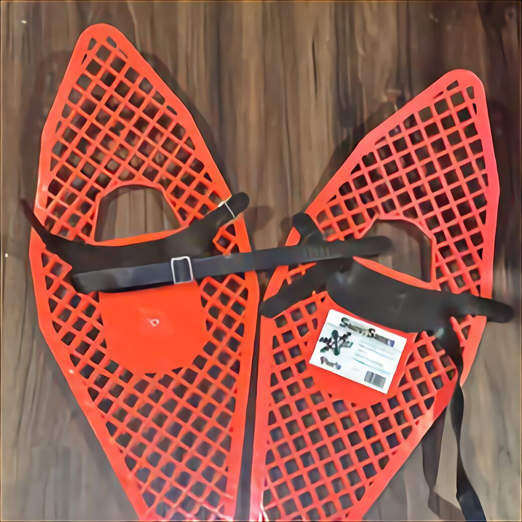 Vintage Snowshoes for sale   Only 4 left at -65%