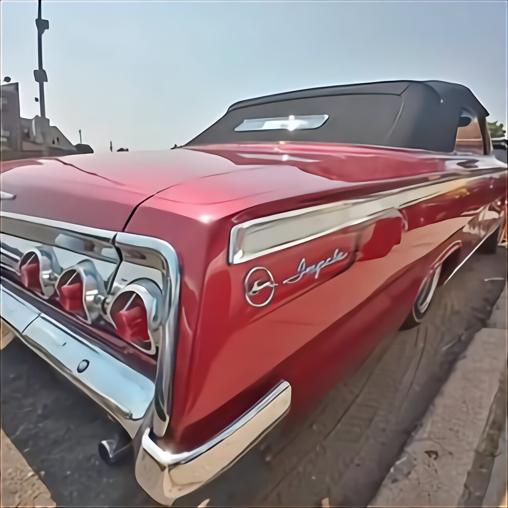 1959 El Camino for sale compared to CraigsList   Only 4 ...