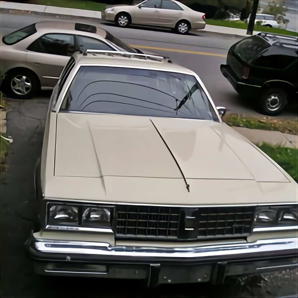 1969 El Camino for sale compared to CraigsList   Only 2 ...