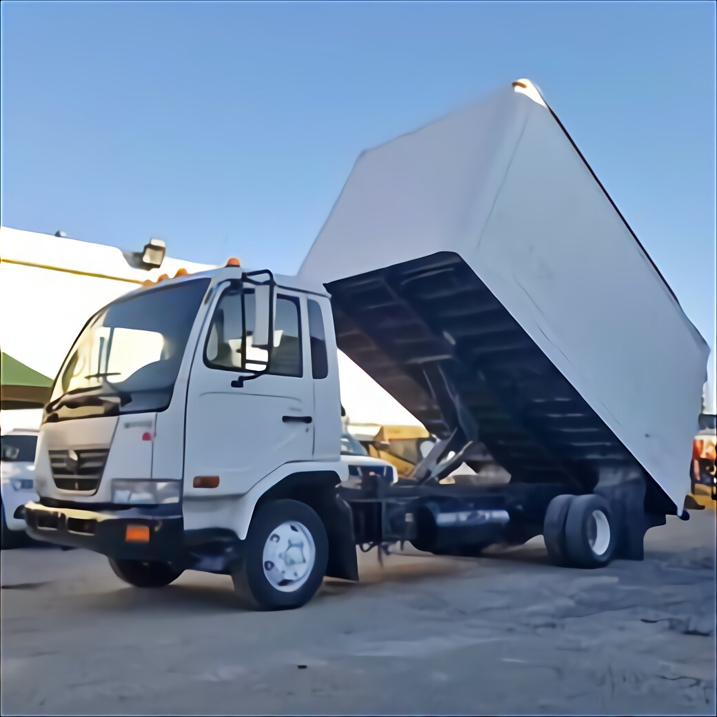 Diesel Box Truck for sale compared to CraigsList   Only 2 ...