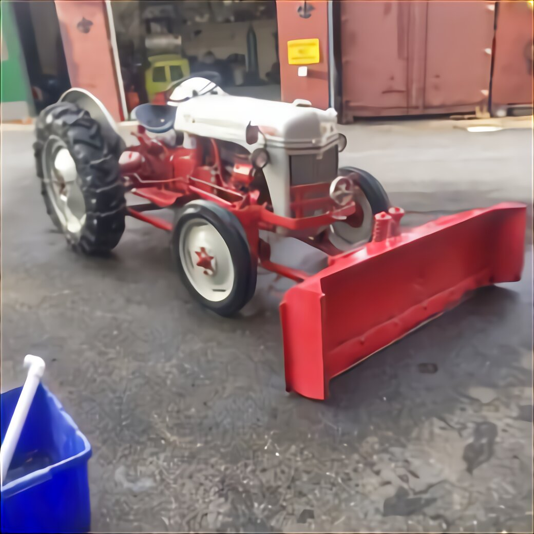 1952 Ford 8N Tractor for sale | Only 4 left at -75%