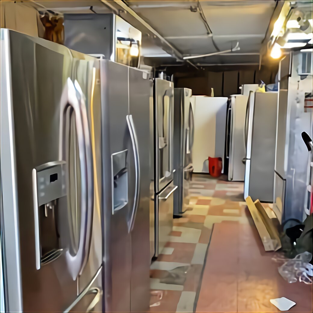 Viking Refrigerator for sale compared to CraigsList | Only ...