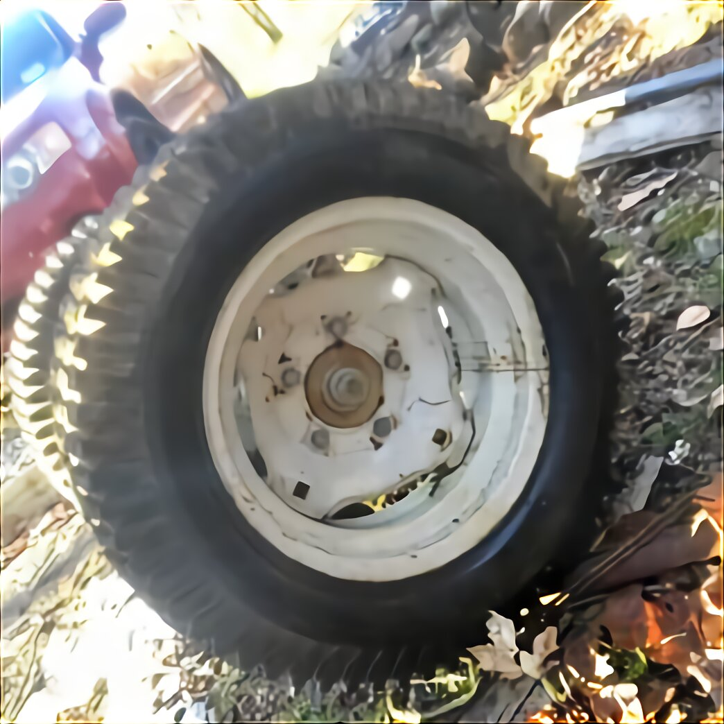Lawn Tractor Tires for sale | Only 2 left at -65%