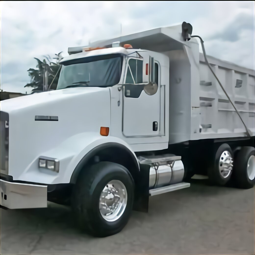Kenworth Dump Truck for sale compared to CraigsList | Only ...