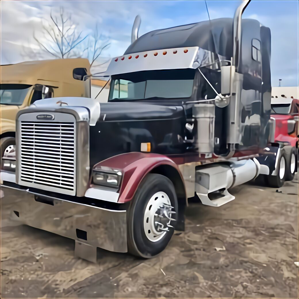 Peterbilt 379 for sale compared to CraigsList | Only 2 ...