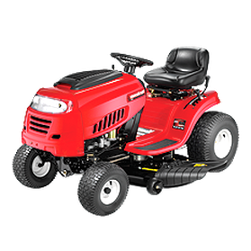 mtd riding mower for sale