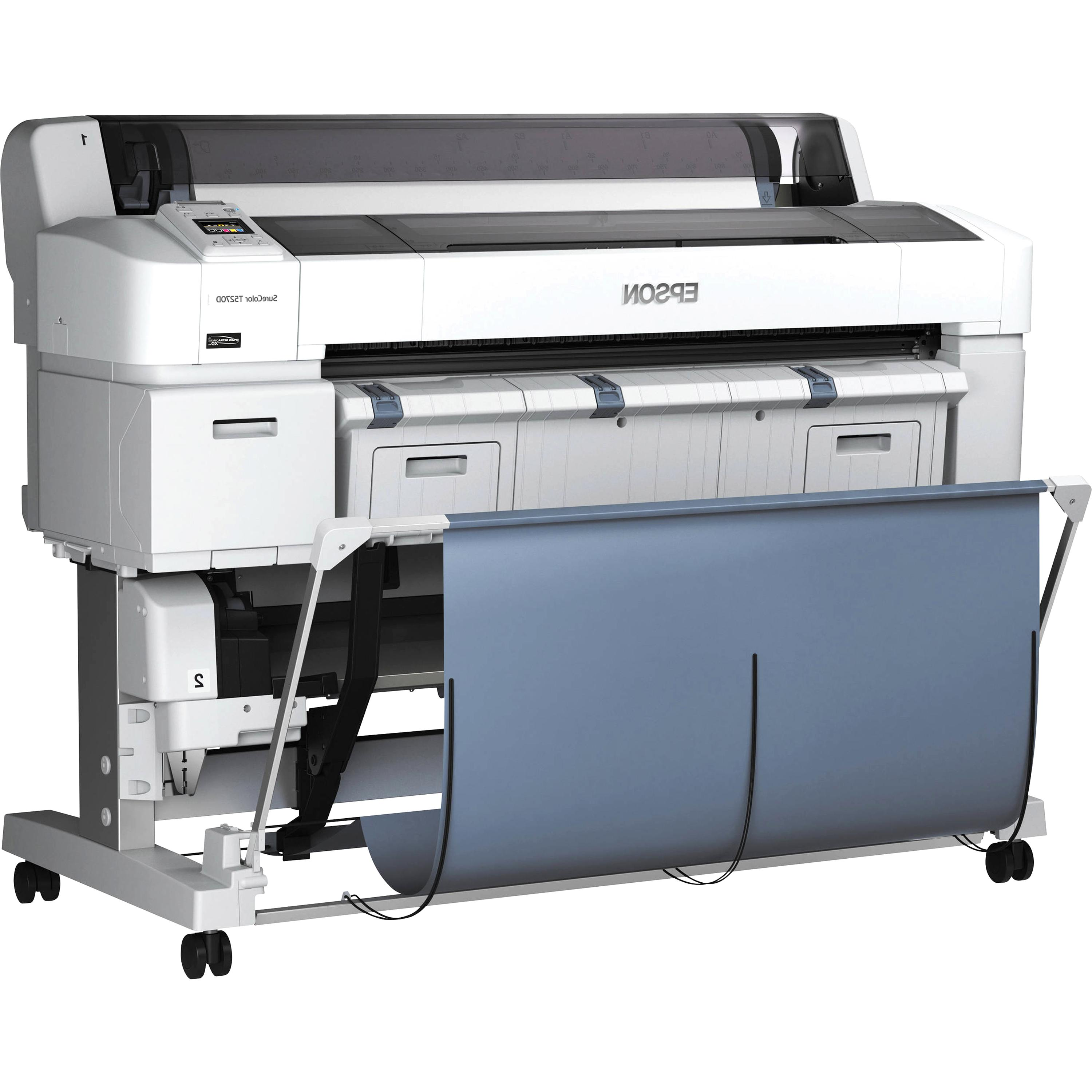 Epson Wide Format Printer for sale | Only 3 left at -75%
