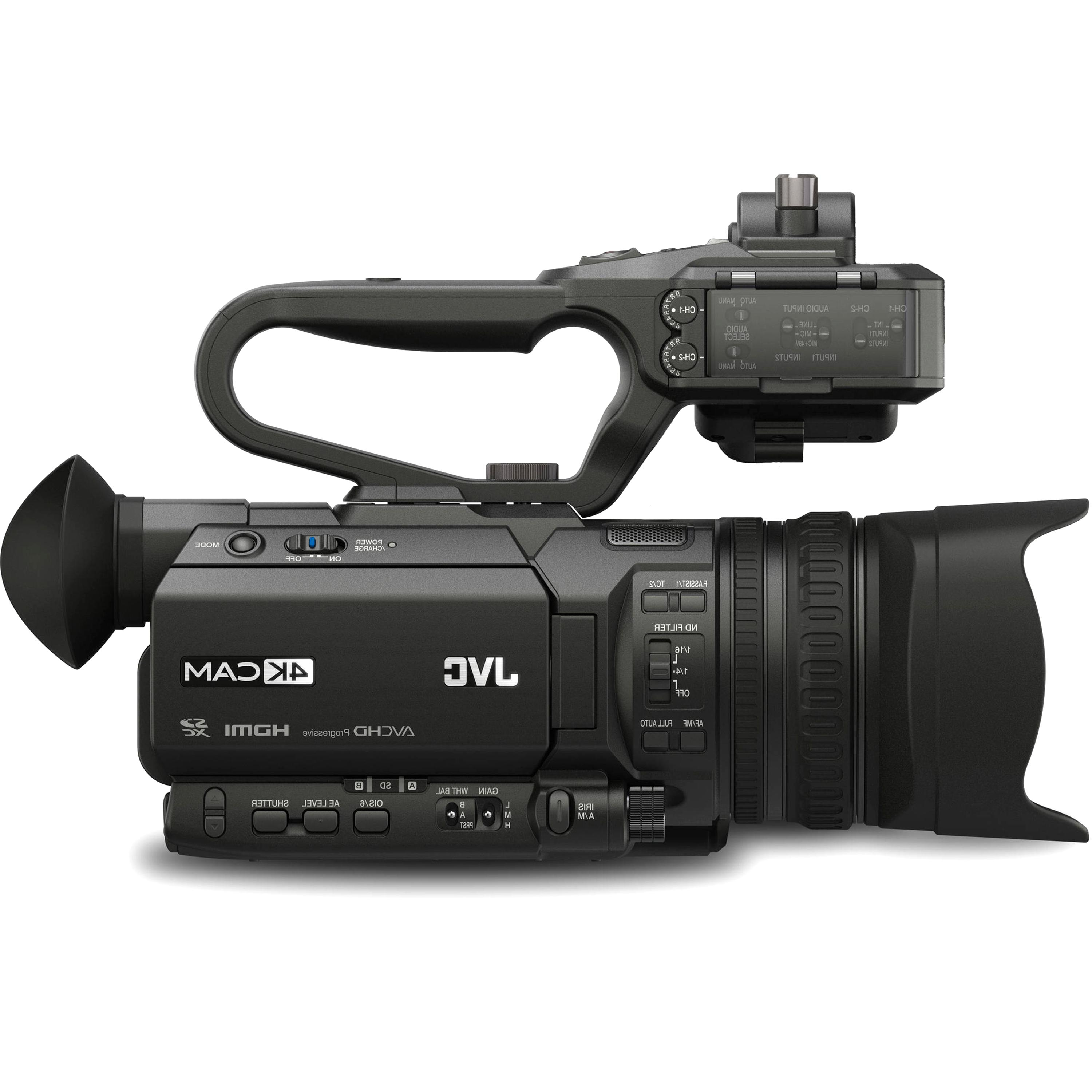 camcorders jvc for sale